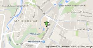 Sportplatz Mellrichstadt